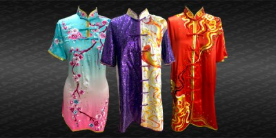 Premium Silk Uniforms (26)