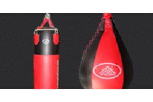 Punching Bags and Equipment (6)