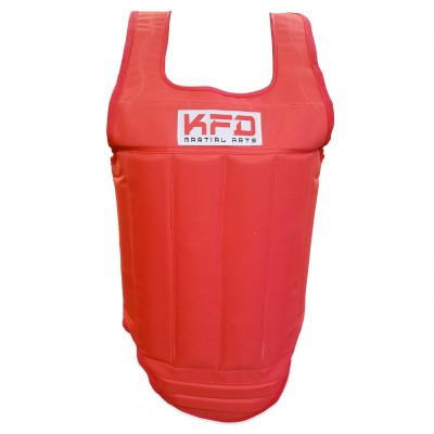 SD002 - KFD Chest Guard Protector