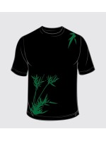 T1402 - Bamboo Art Shirt - Series 2