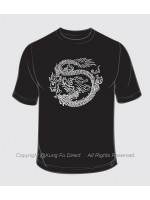 T1104 - Dragon Art Shirt - Series 4