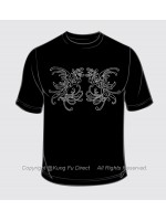 T1153 - Phoenix Art Shirt - Series 3