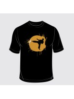 T1601 - Action Art Shirt - Series 1