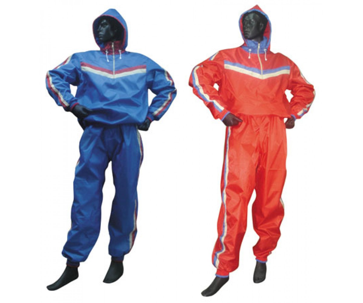 Sweat Enhancing Suit