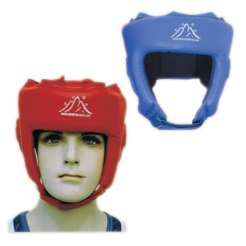 Competition Head Guard - Vinyl