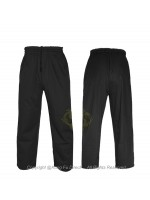 U0792-3 - Dragon Design Blended Cotton Tai Chi Pants