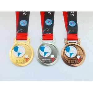 2021 ITKOT Medals( for verified Athletes Only) 奖牌邮寄 ( Pre-order only *)